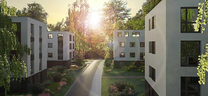 Hamburg-Langenhorn, Reekamp